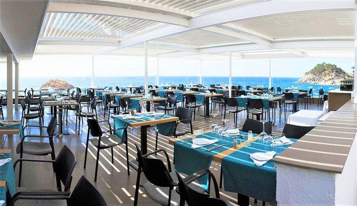 Hotel GRAN REYMAR & SPA Tossa de Mar SPANIA