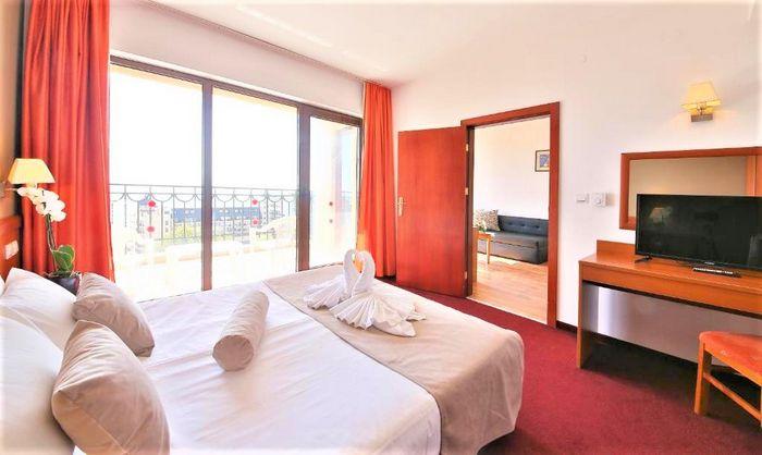 Hotel PRESTIGE HOTEL AND AQUAPARK