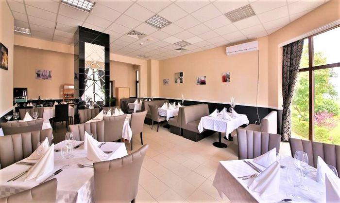 Hotel PRESTIGE HOTEL AND AQUAPARK Nisipurile de Aur BULGARIA