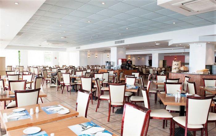 Hotel PRIMASOL LOUIS IONIAN SUN CORFU GRECIA