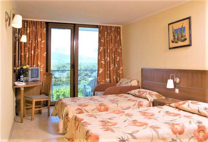 Hotel PRIMASOL RALITSA SUPERIOR GARDEN ALBENA