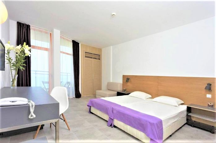 Hotel PRIMASOL SUNLIGHT SUNRISE Nisipurile de Aur