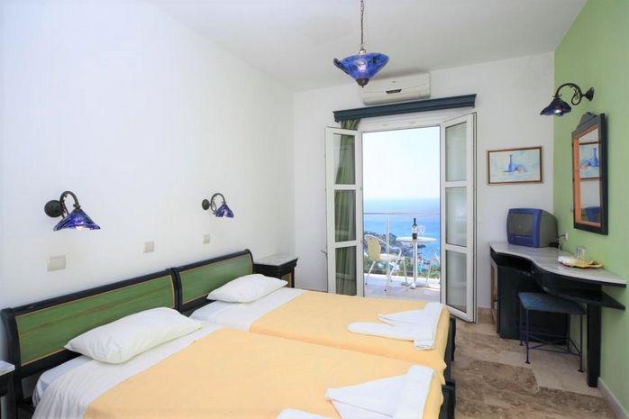 Hotel PRINCESSA RIVIERA Samos