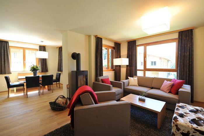 Hotel PRIVA ALPINE LODGE LENZERHEIDE LENZERHEIDE ELVETIA