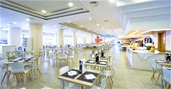 Hotel PUENTE REAL Torremolinos SPANIA