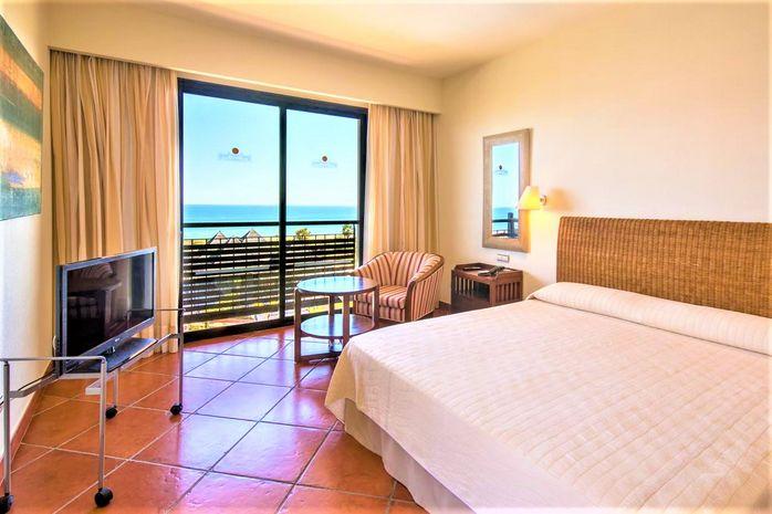 Hotel PUERTO ANTILLA GRAND Costa de la Luz SPANIA