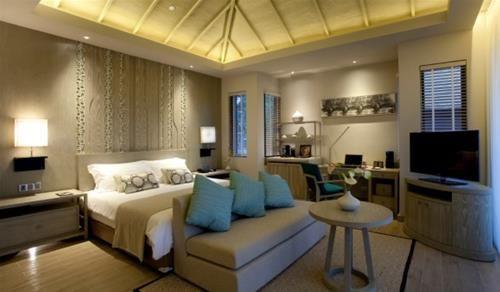Hotel PULLMAN PHUKET ARCADIA NAITHON BEACH PHUKET THAILANDA