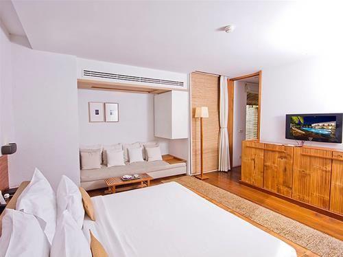 Hotel PUTAHRACSA RESORT HUA HIN