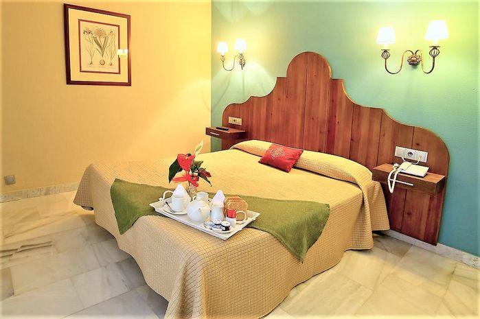 Hotel PYR MARBELLA Marbella
