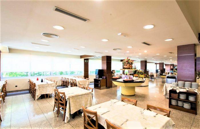 Hotel PRESTIGE VICTORIA Tossa de Mar SPANIA