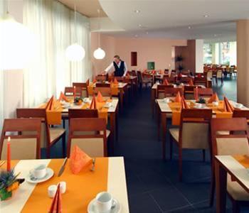 Hotel QUALITY BERLIN TEGEL BERLIN
