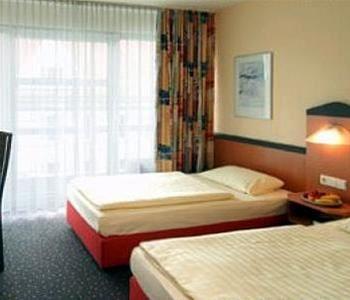 Hotel QUALITY BERLIN TEGEL BERLIN GERMANIA