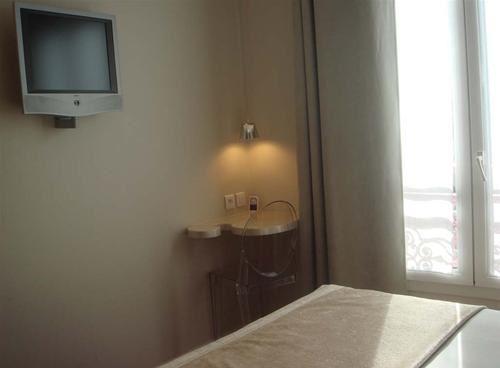 Hotel QUARTIER BERCY SQUARE PARIS FRANTA