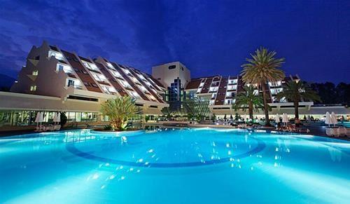 Hotel QUEEN'S PARK GOYNUK KEMER