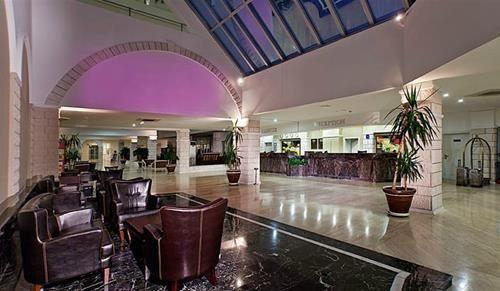 Hotel QUEEN'S PARK GOYNUK KEMER TURCIA