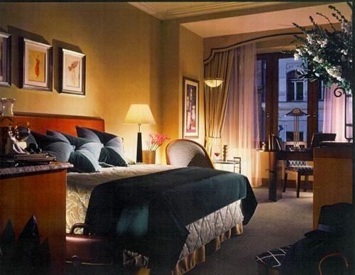 Hotel RADISSON BLU ALCRON