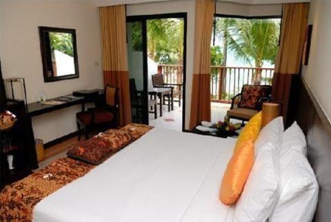 Hotel RADISSON BLU PLAZA RESORT PHUKET PANWA BEACH