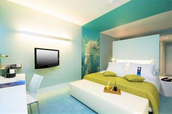 Hotel RADISSON BLU RESORT Dalmatia Centrala