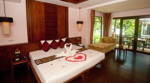 Hotel RAILAY VILLAGE RESORT AND SPA KRABI