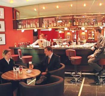 Hotel RAMADA ENCORE GENEVA GENEVA ELVETIA