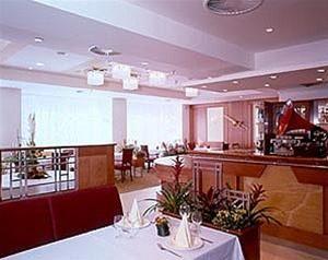 Hotel RAMADA GRAND SYMPHONY PRAGA