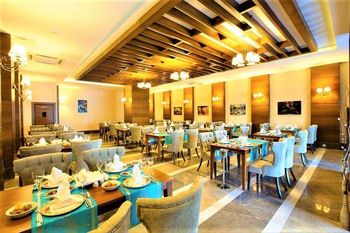 Hotel RAMADA RESORT SIDE TURCIA