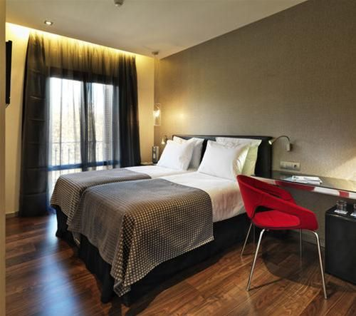 Hotel RAMBLAS BOQUERIA