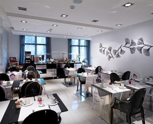 Hotel RAMBLAS BOQUERIA BARCELONA SPANIA