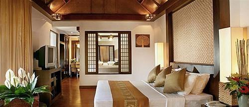 Hotel RAWI WARIN RESORT AND SPA