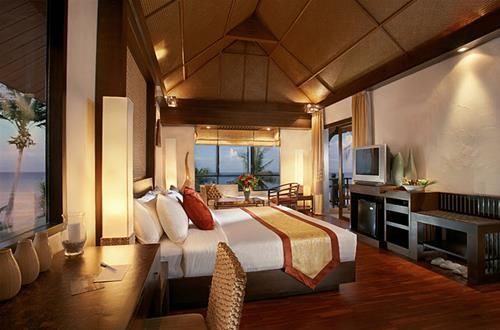 Hotel RAWI WARIN RESORT AND SPA KOH LANTA THAILANDA