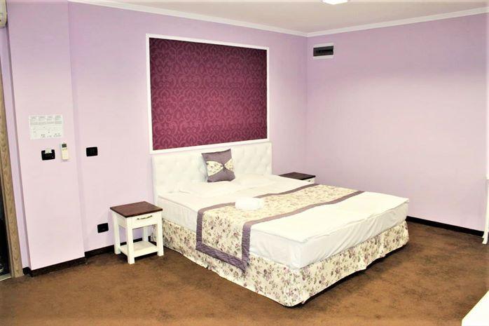 Hotel REGINA MARIA BALCIC
