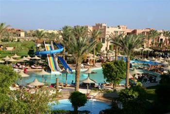 Hotel REHANA SHARM EL SHEIKH EGIPT