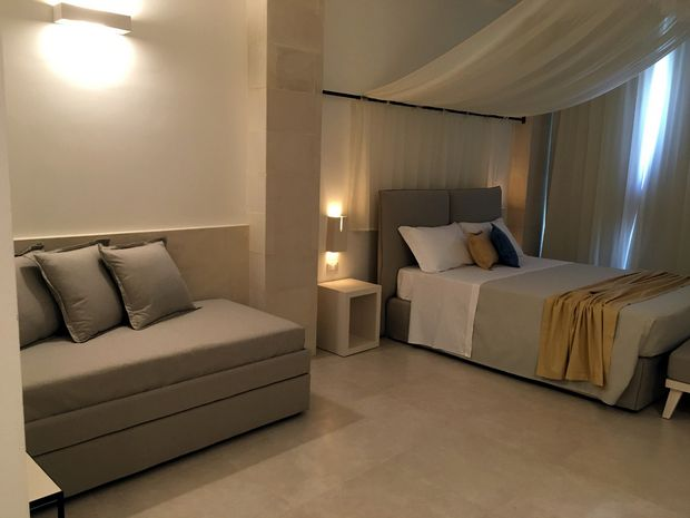 Hotel RELAIS MASSERIA LE CESINE Puglia ITALIA