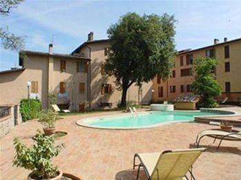 Hotel RELAIS VILLA VALENTINI UMBRIA ITALIA