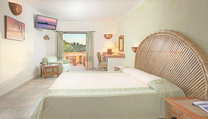 Hotel RELAX TORRERUJA THALASSO SARDINIA
