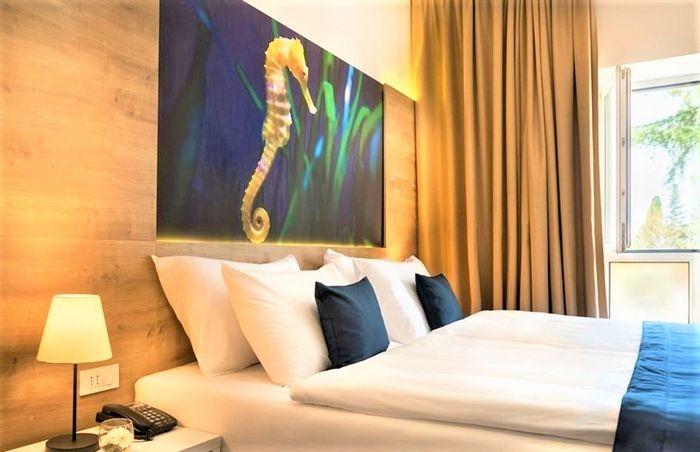 Hotel REMISENS EPIDAURUS Cavtat CROATIA