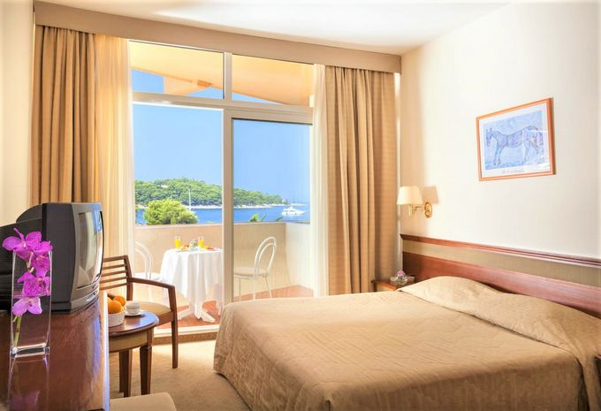 Hotel REMISENS ALBATROS