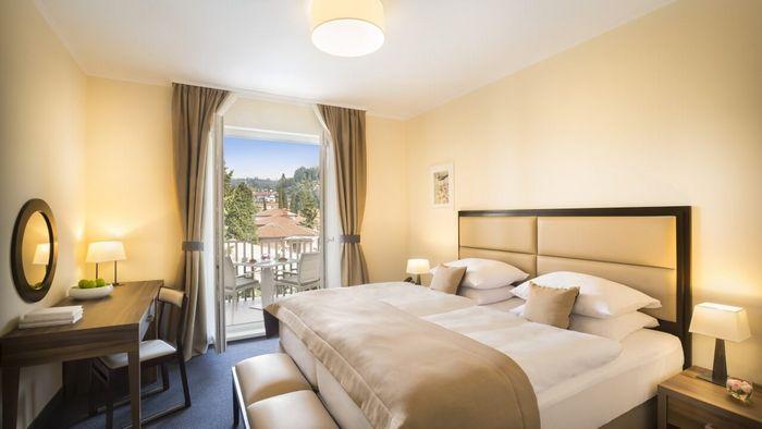 Hotel REMISENS PREMIUM CASA ROSA PORTOROZ SLOVENIA