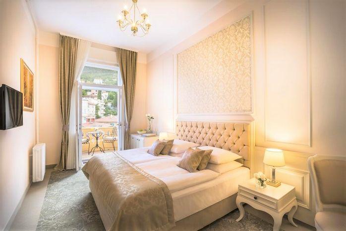 Hotel REMISENS PREMIUM GRAND HOTEL PALACE Opatija CROATIA