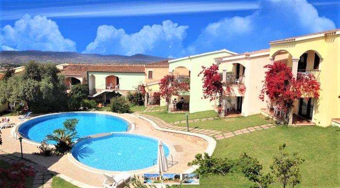 Hotel RESIDENCE BADUS SARDINIA ITALIA