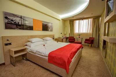 Hotel RESIDENCE SVETI STEFAN
