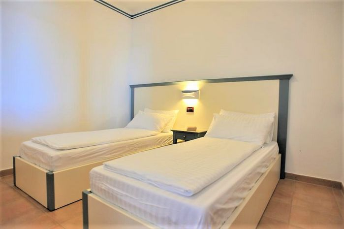 Hotel RESORT DEL MAR Pola