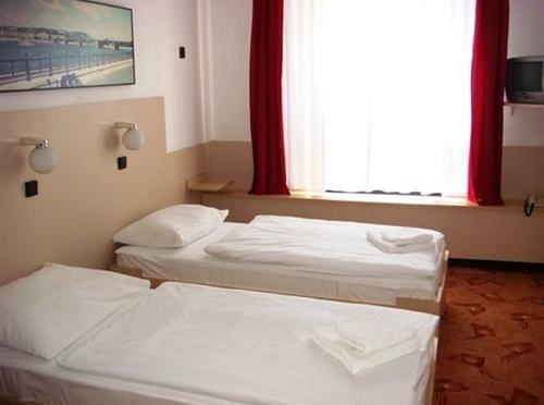 Hotel RETRO BUDAPESTA UNGARIA