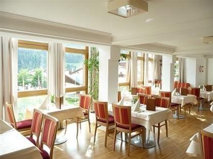 Hotel REX ST. ANTON Am ARLBERG AUSTRIA