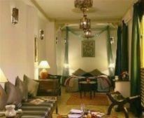 Hotel RIAD BLANC MARRAKECH MAROC