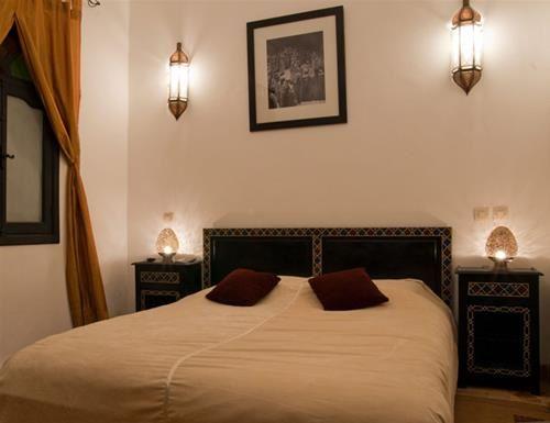 Hotel RIAD DAR FOUNDOUK MARRAKECH