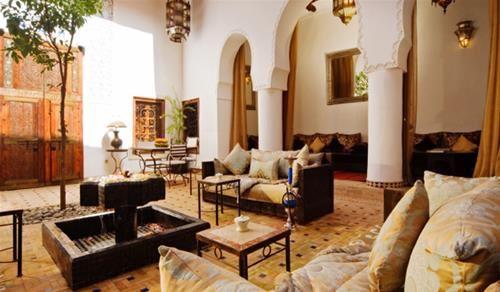 Hotel RIAD DAR ZAOUIA