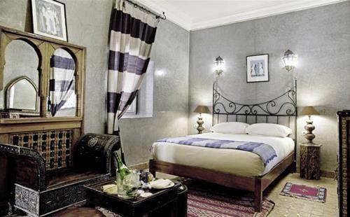 Hotel RIAD DAR ZAOUIA MARRAKECH