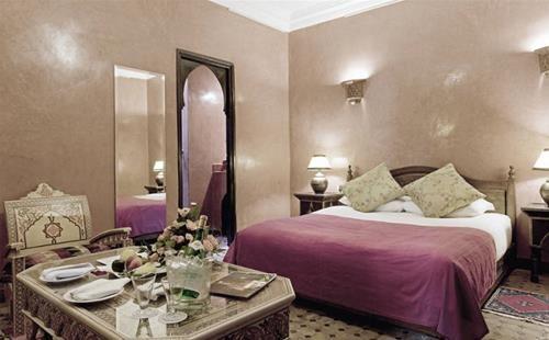 Hotel RIAD DAR ZAOUIA MARRAKECH MAROC