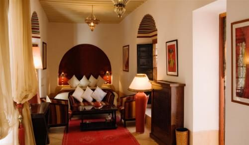 Hotel RIAD SI SAID MARRAKECH